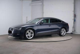 Audi A5 Ultra Business Edition