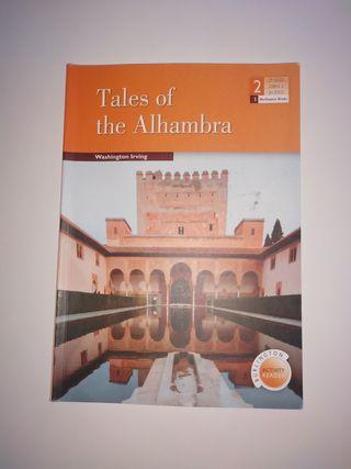 Libro infantil en inglés : Tales of the Alhambra