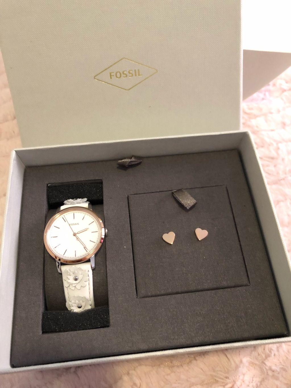 Reloj FOSSIL (Nuevo y Original) - España - Lo compré en el sito web 0b89f6aa6725