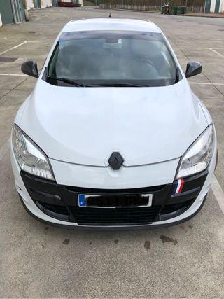 Renault Megane 2009