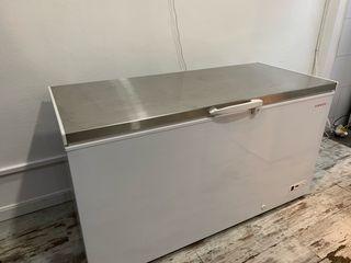 Congelador horizontal JOCEL JCH-550