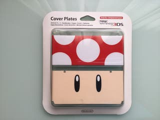 Cover plantes new Nintendo 3DS
