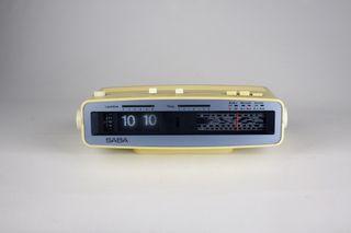 reloj despertador Saba
