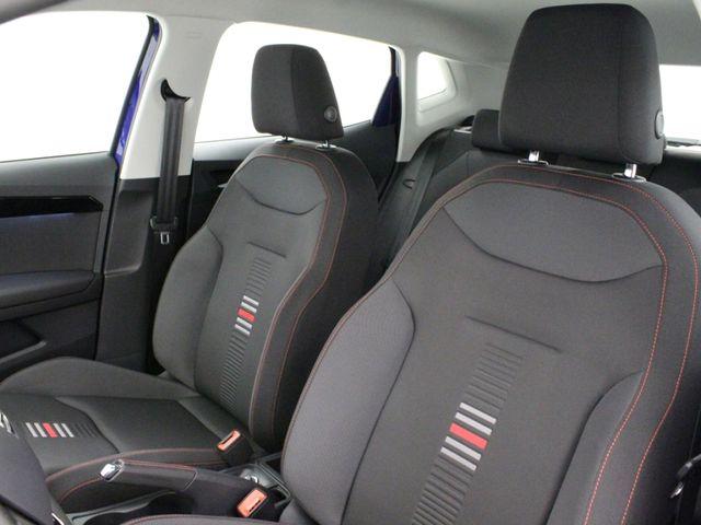 SEAT Ibiza 1.0 TSI 115CV FR 5p