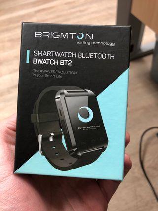 Smartwatch Bluetooth BWATCH BT2