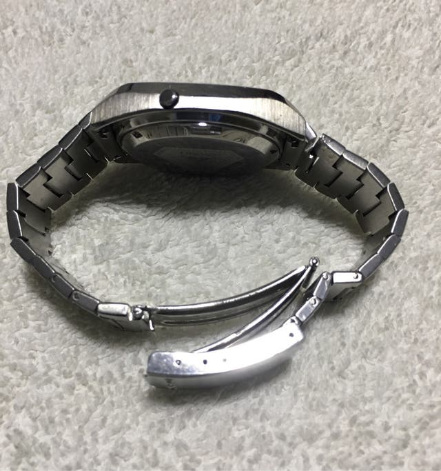 Casio Casiotron 02-503 _ 02-510