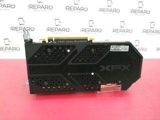 Tarjeta Gráfica XFX AMD Radeon RX 580 - 8Gb