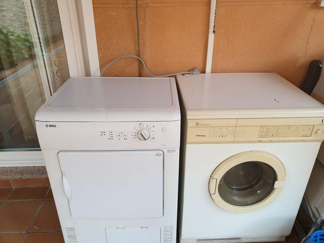 secadoras 60 cada una