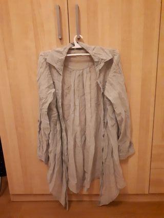 Camisa mujer talla unica