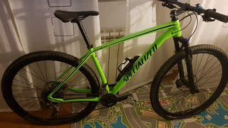 Specialized Epic HT Base 29 2017