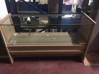 Mostrador vitrina de segunda mano en tarragona en wallapop - Muebles de segunda mano tarragona ...