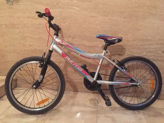 Bicicleta Cross Junior