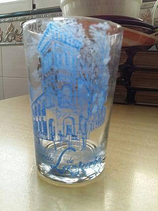 vaso balneario Lanjarón
