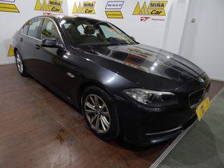 BMW 518D REEKS BERLINA