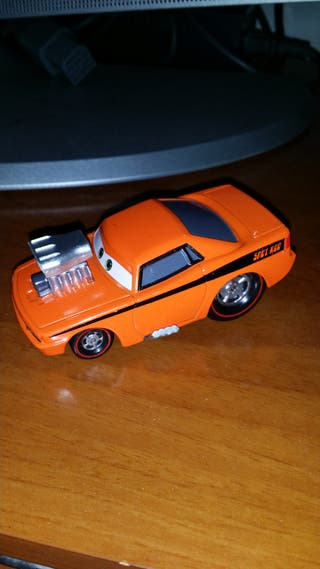 CARS DISNEY ORIGINAL 1/43