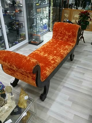 divan vintage