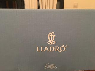 Vendo figura de Lladró