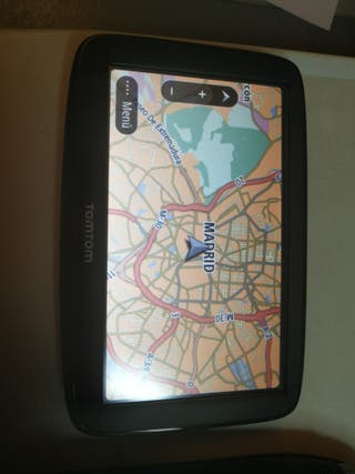 GPS para coche TomTom Estart 52