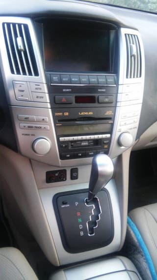 Lexus Rx 400 H 2007