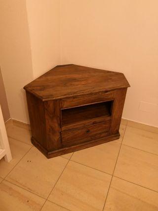 Mueble balines de tv