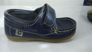 Zapatos nauticos bebe, niñ@
