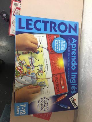 LECTRON Diset