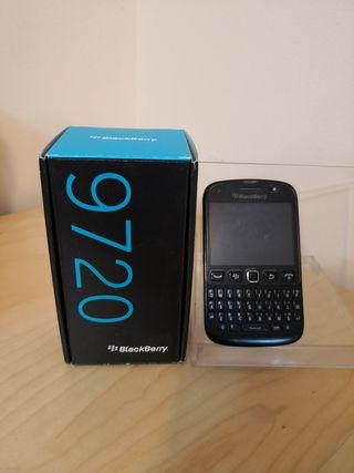 Telefono Movil BlackBerry 9790
