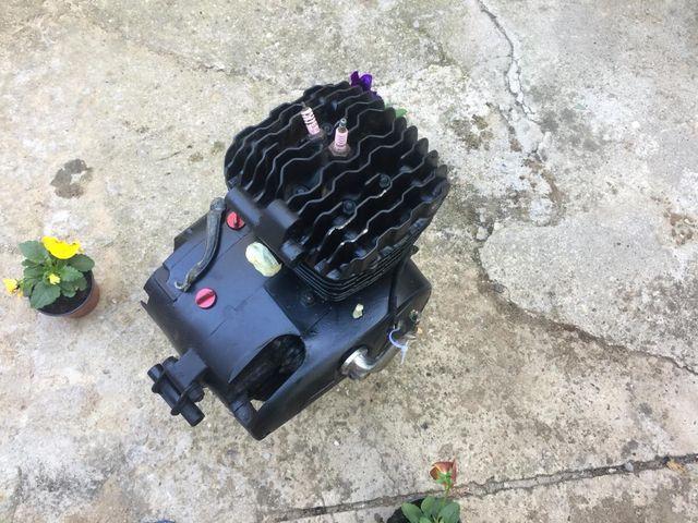 motor montesa trial cota 2 50 de segunda mano por 300 en