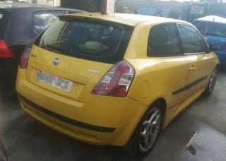 Despiece Fiat stilo 192