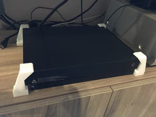Soporte pared Xbox one s/x