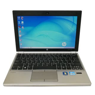PORTATIL HP ELITEBOOK 2170P INTEL I5