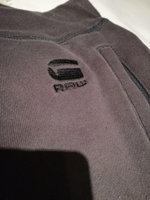 estilo distintivo predominante varios colores Pantalon chándal G-STAR RAW de segunda mano por 3 € en ...