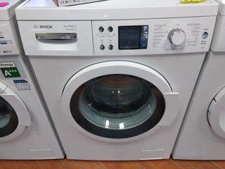 Lavadora Bosch 8 K 1200 Rpm A+++ GARANTIA Llevo