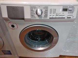 Lavadora Aeg 7 K 1400 Rpm A+ GARANTIA Llevo a casa