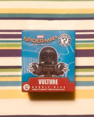 Figuras Marvel Funko Mistery Minis Spiderman