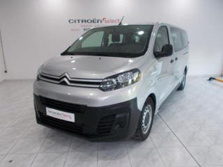 Citroen Jumpy 1.6 BLUEHDI 115 S&S TALLA XL CONFORT 4P