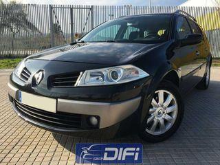 Renault Megane Grandtour Dynamique 1.5dCi105 eco2