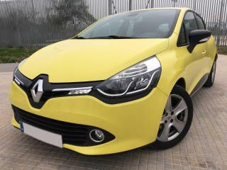 Renault Clio Dynamique Energy TCe 90 SS eco2