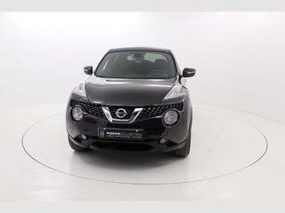 Nissan JUKE G EU6 86 kW (117 CV) XTRONIC N-CONNECTA