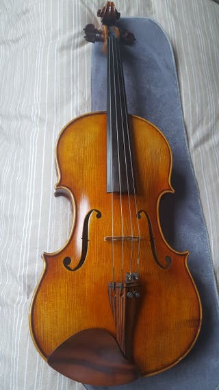 Viola Jan Pawlikowski
