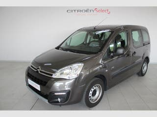 Citroen Berlingo 1.6 BLUEHDI 100 LIVE EDITION 4P