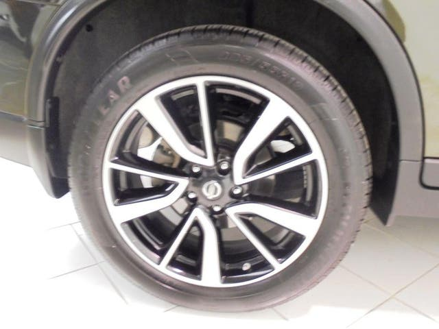 Nissan X-Trail 1.6 dCi TEKNA 7 plazas