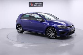 VOLKSWAGEN GOLF 2.0 TSI DSG 4WD R UNLIMITED 5P