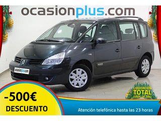 Renault Espace 2.0 dCi 16v Expression 96 kW (130 CV)