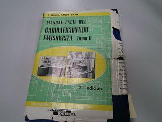 Manual fácil del radioaficionado emisorista tomo 2