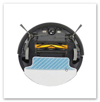 OFERTA!!! Robot aspiradora Deebot M81Pro con mopa