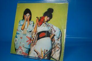 Vinilo disco LP Various Sparks Kimono My House