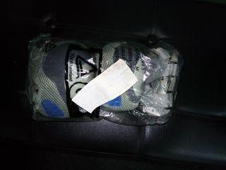 protecciones para patines