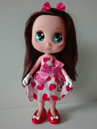 Muñeca I Love Minnie (28cm) Disney - Famosa