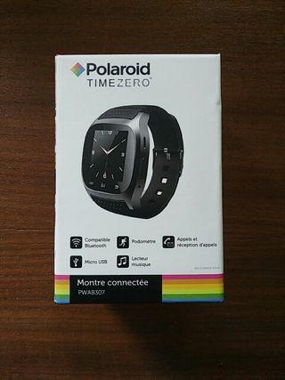 Reloj Polaroid